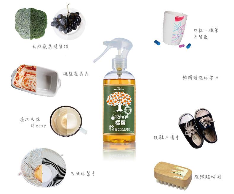 Gbao_orange_natural_fruit_dish_cleaner_taiwan_dietu_蔬果清潔劑