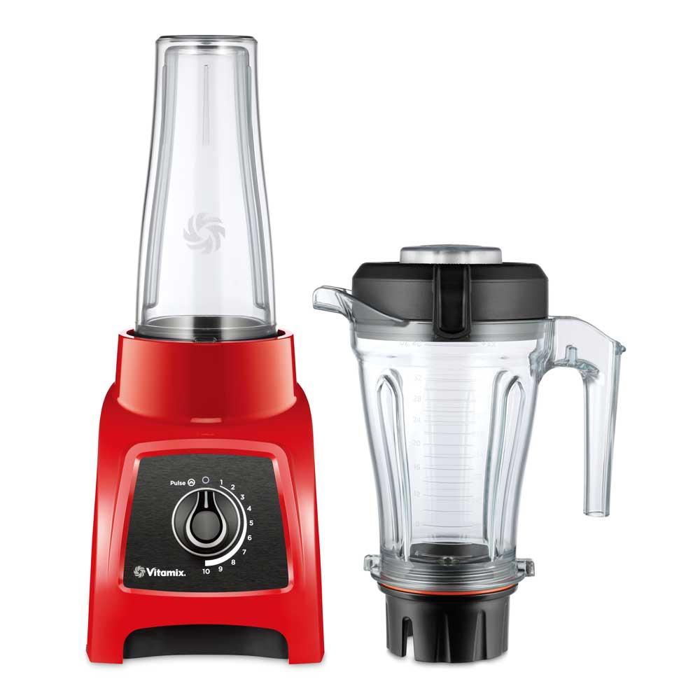 Vitamix S30 全食物調理機-紅