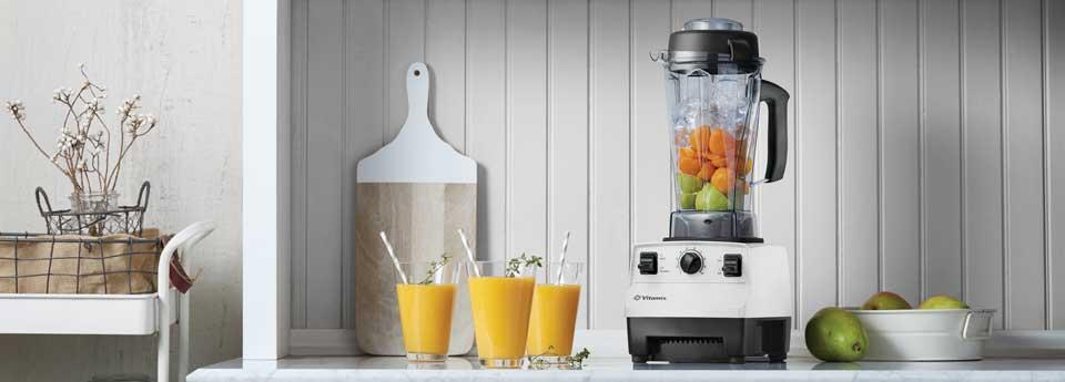 Vitamix TNC全營養調理機|大侑總代理