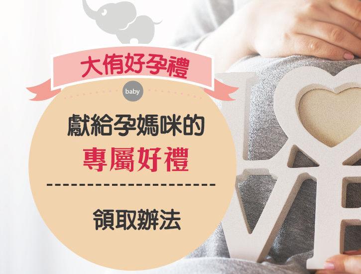201811大侑好孕禮官網(小圖)媽咪禮_媽咪包_懷孕_坐月子_副食品