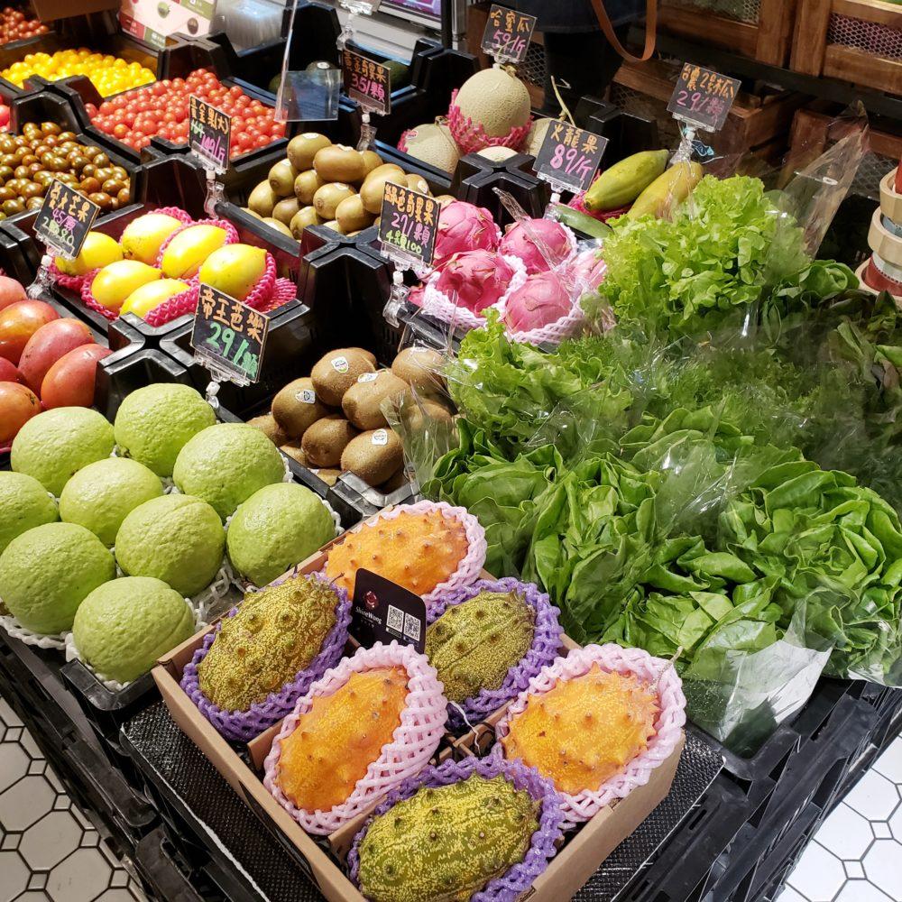 綠拿鐵食材蔬果挑選指南