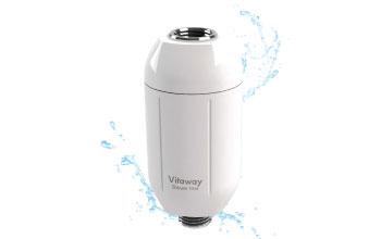 Vitaway-SPA沐浴器-產品圖