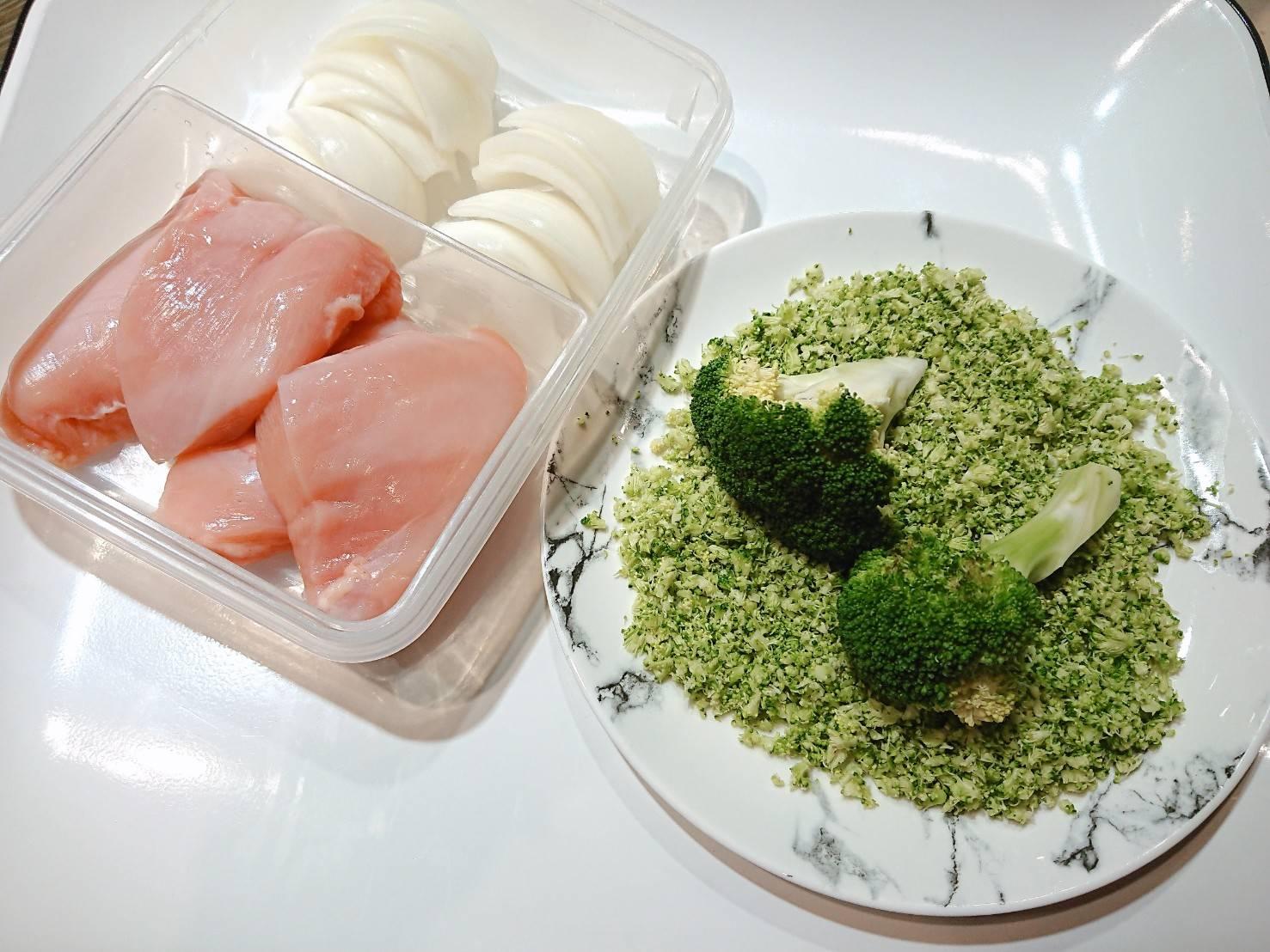 大侑-百貨分享會-Vitamix-北鼎-花椰菜-肉丸