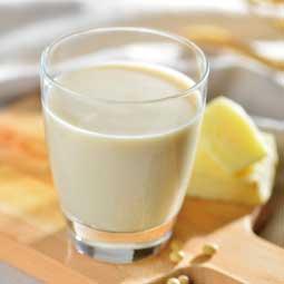 大侑-Vitamix-調理機-山藥黃豆漿-豆穀漿