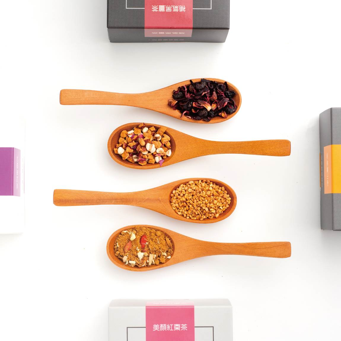 VitaCodes美顏茶-產品介紹04-6-美顏茶散茶