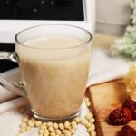 紅棗銀耳黑糖豆漿-vitamix食譜-e320-大侑-600px