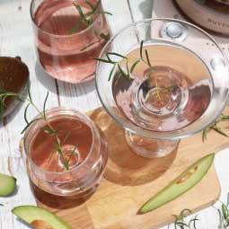 vitaway活水機-酪梨籽茶