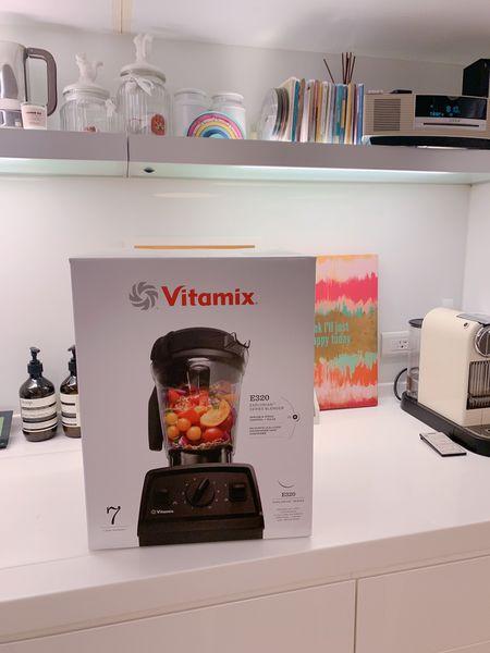 Vitamix-調理機-大侑-E320
