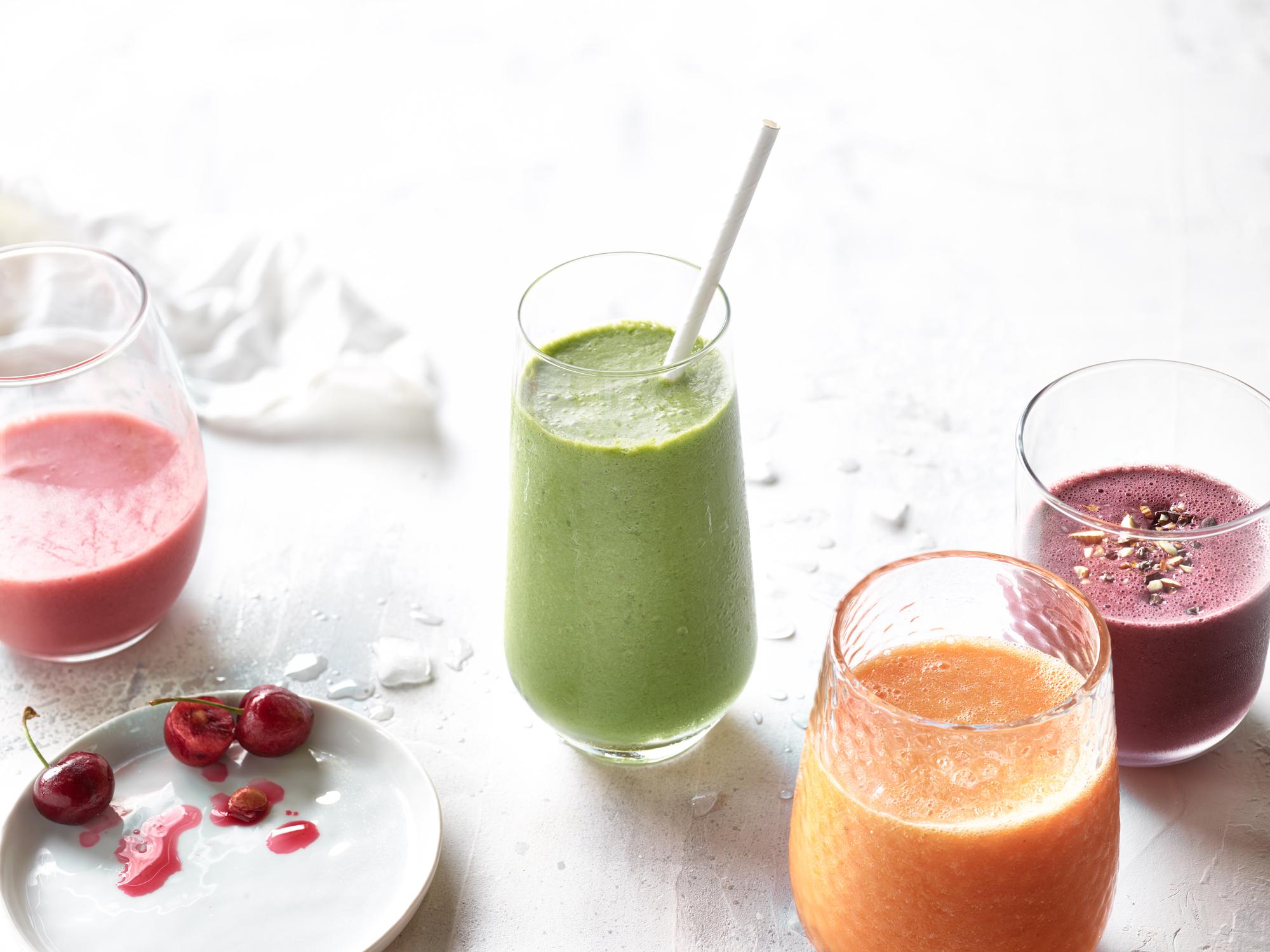 小雪-綠拿鐵-精力湯-Vitamix調理機-北鼎粉漾壺-美顏-養顏美容